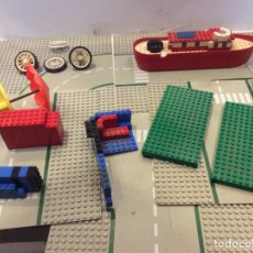 Jeux construction - Lego: MATERIAL VARIO DE LEGO. Lote 255324780
