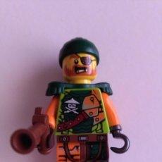 Juegos construcción - Lego: LEGO FIGURA NINJAGO MASTERS OF SPINJITZU MINIFIGURA.. Lote 255358875