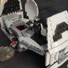 Juegos construcción - Lego: NAVE STAR WARS. Lote 255973545