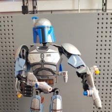 Juegos construcción - Lego: FIGURA STAR WARS. Lote 255974515