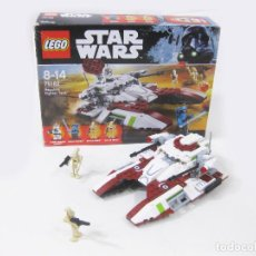 Juegos construcción - Lego: LEGO REF 75182 STAR WARS REPUBLIC FIGHTER TANK. Lote 257330265