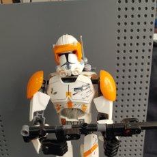 Juegos construcción - Lego: FIGURA STARWARS TIPO LEGO. Lote 257388730
