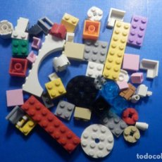 Juegos construcción - Lego: LEGO - LOTE PIEZAS VARIADAS. Lote 257405695