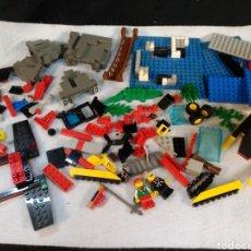 Juegos construcción - Lego: LOTE DE PIEZAS LEGO. Lote 257705285