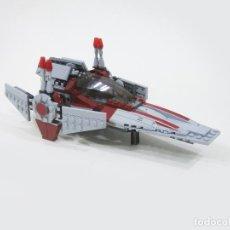 Jogos construção - Lego: NAVE LEGO REF 75039 DE STAR WARS - V-WING STARFIGHTER. Lote 258312515