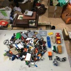 Juegos construcción - Lego: LOTE DE 3.300KG LEGO ANTIGUO - VER FOTOS. Lote 258843670