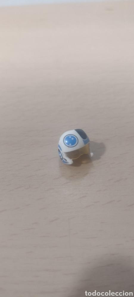 LEGO CASCO (Juguetes - Construcción - Lego)