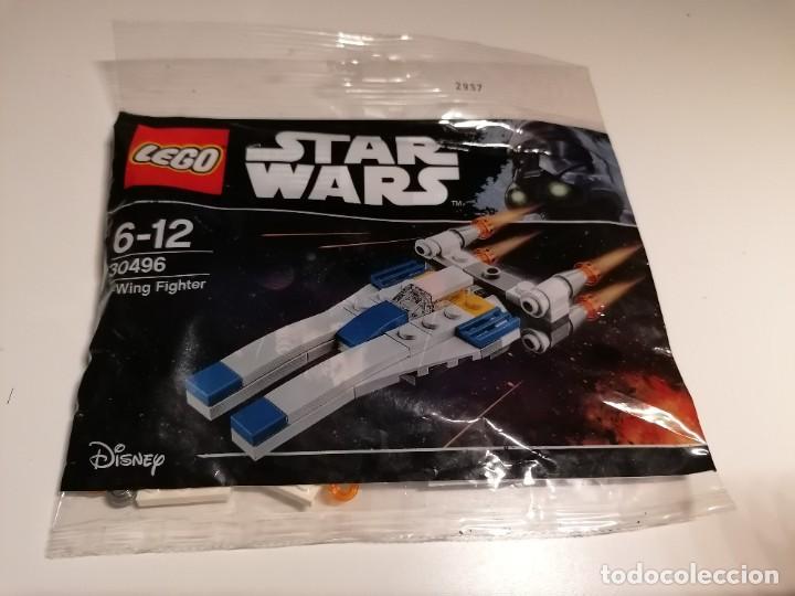 LEGO 30496 BOLSA U-WING FIGHTER (Juguetes - Construcción - Lego)