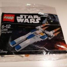 Juegos construcción - Lego: LEGO 30496 BOLSA U-WING FIGHTER. Lote 261648645