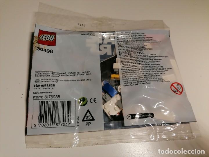 Juegos construcción - Lego: Lego 30496 Bolsa U-Wing Fighter - Foto 2 - 261648645