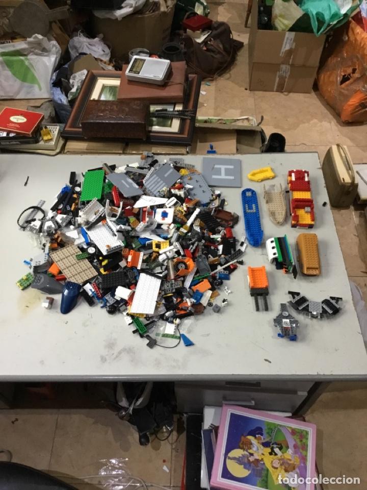 Juegos construcción - Lego: Lote de 3.335 kg Lego .ver fotos - Foto 2 - 261873615