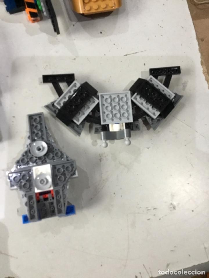 Juegos construcción - Lego: Lote de 3.335 kg Lego .ver fotos - Foto 3 - 261873615