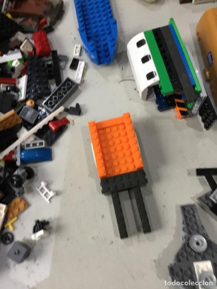 Juegos construcción - Lego: Lote de 3.335 kg Lego .ver fotos - Foto 4 - 261873615