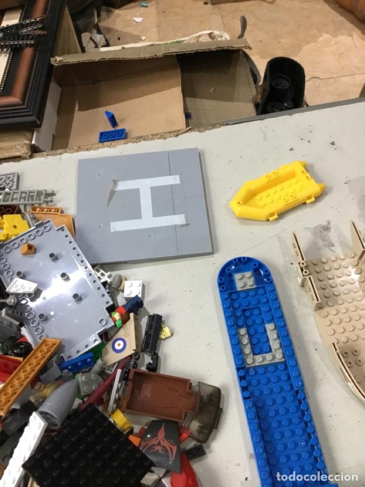 Juegos construcción - Lego: Lote de 3.335 kg Lego .ver fotos - Foto 7 - 261873615