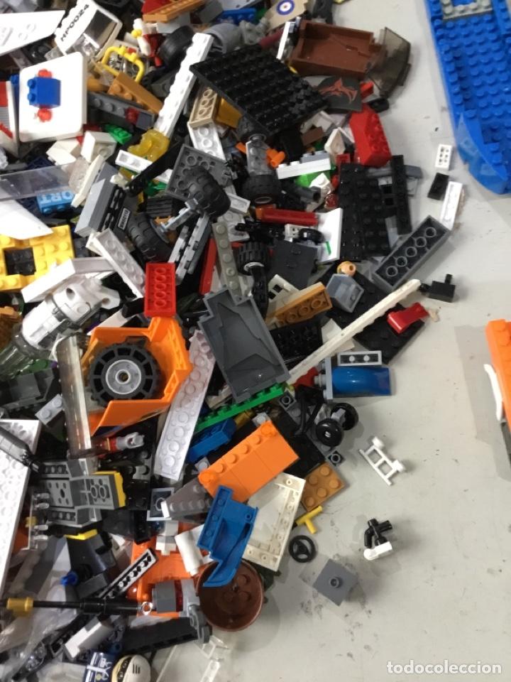 Juegos construcción - Lego: Lote de 3.335 kg Lego .ver fotos - Foto 8 - 261873615