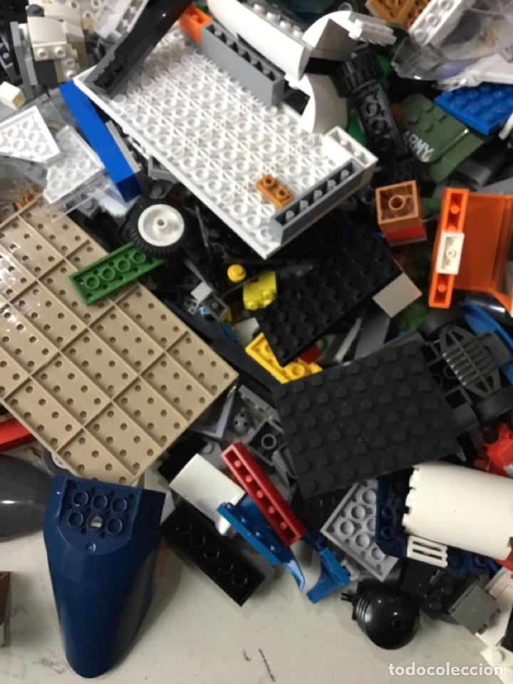 Juegos construcción - Lego: Lote de 3.335 kg Lego .ver fotos - Foto 11 - 261873615