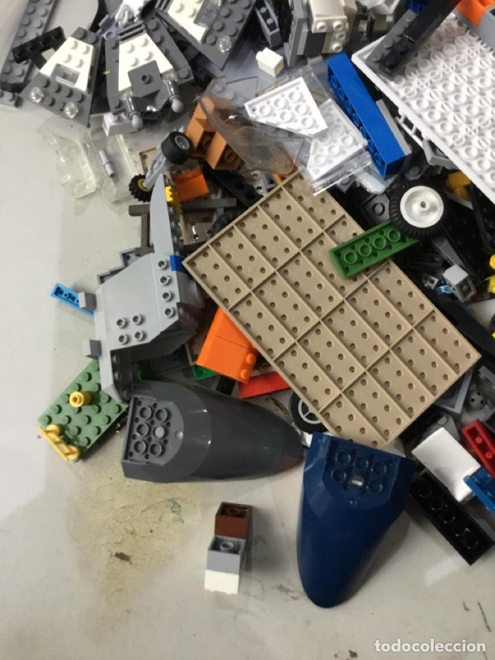 Juegos construcción - Lego: Lote de 3.335 kg Lego .ver fotos - Foto 12 - 261873615