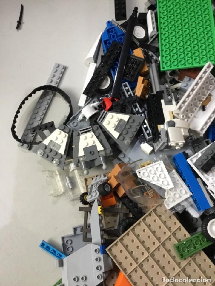 Juegos construcción - Lego: Lote de 3.335 kg Lego .ver fotos - Foto 13 - 261873615