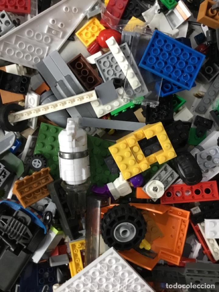 Juegos construcción - Lego: Lote de 3.335 kg Lego .ver fotos - Foto 16 - 261873615