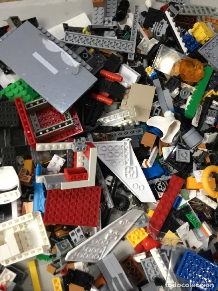 Juegos construcción - Lego: Lote de 3.335 kg Lego .ver fotos - Foto 17 - 261873615