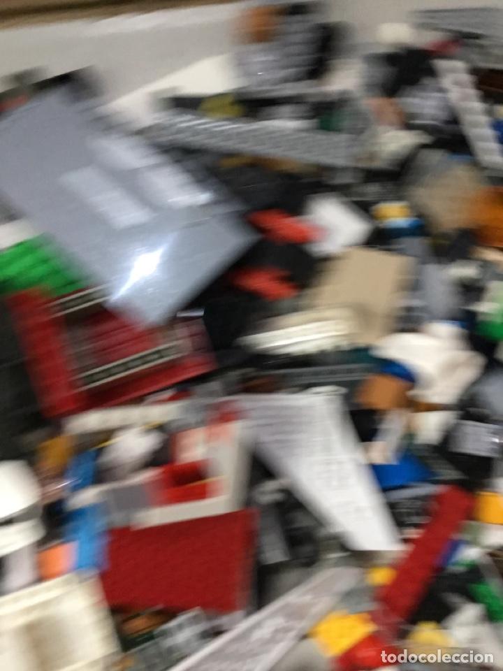 Juegos construcción - Lego: Lote de 3.335 kg Lego .ver fotos - Foto 18 - 261873615