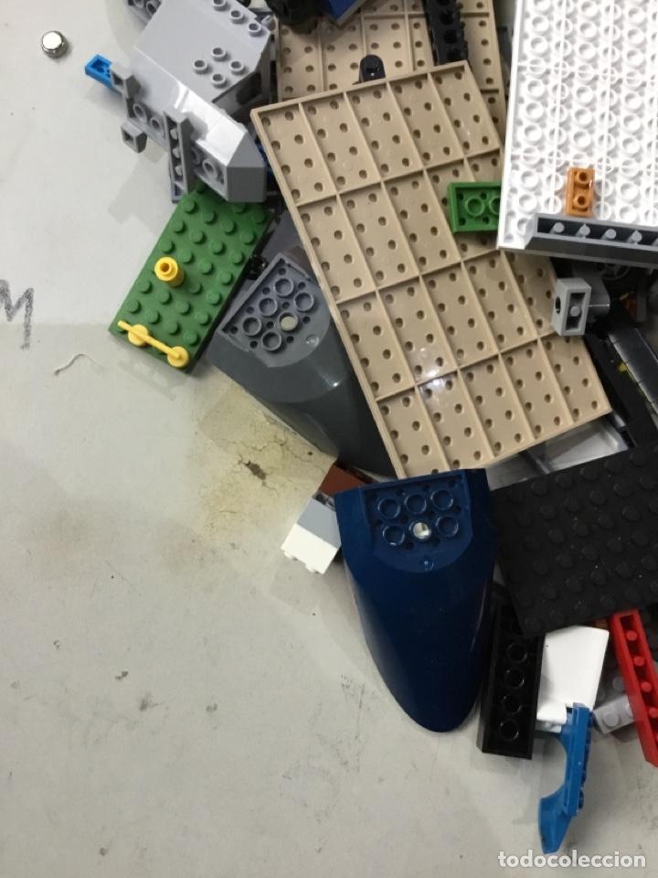 Juegos construcción - Lego: Lote de 3.335 kg Lego .ver fotos - Foto 19 - 261873615