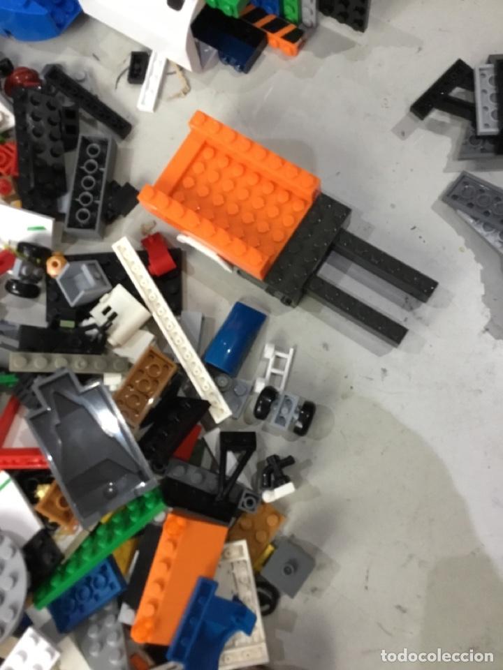 Juegos construcción - Lego: Lote de 3.335 kg Lego .ver fotos - Foto 20 - 261873615
