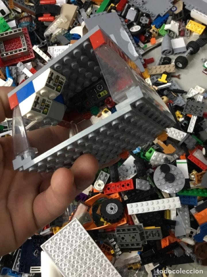 Juegos construcción - Lego: Lote de 3.335 kg Lego .ver fotos - Foto 21 - 261873615