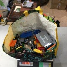 Juegos construcción - Lego: LOTE DE 3.335 KG LEGO .VER FOTOS. Lote 261873615