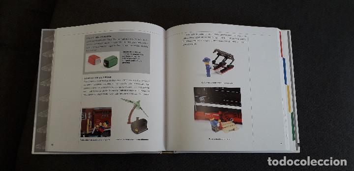 Juegos construcción - Lego: 11-00653-ISBN- 978-84-415-4017-0 -LEGO TRENES - HOLGER MATTHES TAPA DURA -247 PAG- - Foto 5 - 261999920