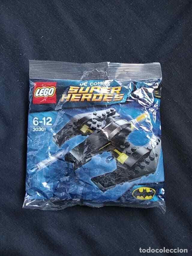 Juegos construcción - Lego: LEGO 30301 BATWING. BOLSA - Foto 2 - 262009750