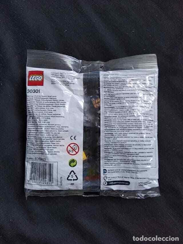 Juegos construcción - Lego: LEGO 30301 BATWING. BOLSA - Foto 3 - 262009750