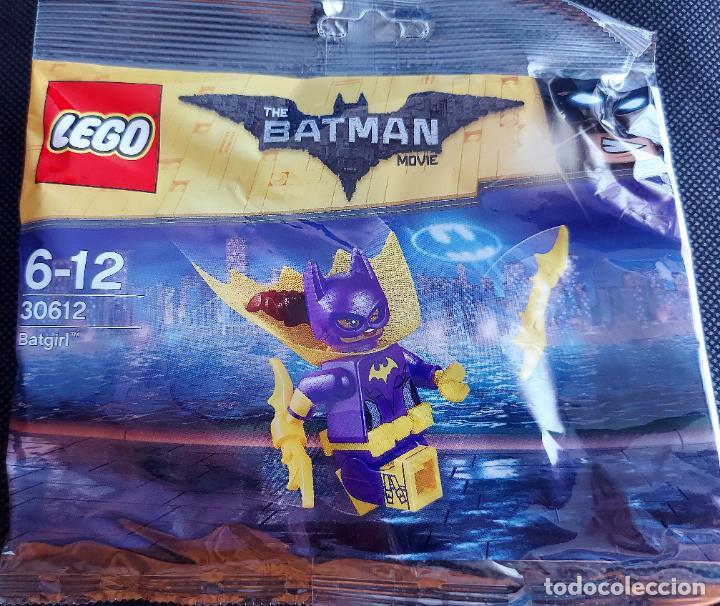 LEGO 30612 BATGIRL. BOLSA (Juguetes - Construcción - Lego)