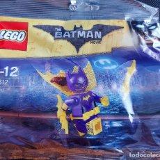 Juegos construcción - Lego: LEGO 30612 BATGIRL. BOLSA. Lote 262009935
