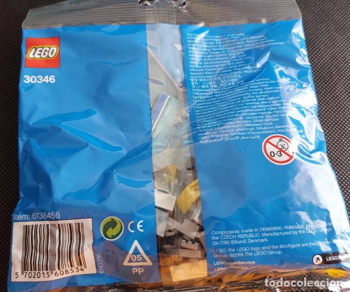 Juegos construcción - Lego: LEGO 30346. CITY. BOLSA - Foto 2 - 262010545