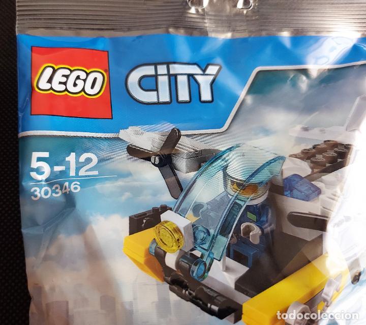 Juegos construcción - Lego: LEGO 30346. CITY. BOLSA - Foto 3 - 262010545