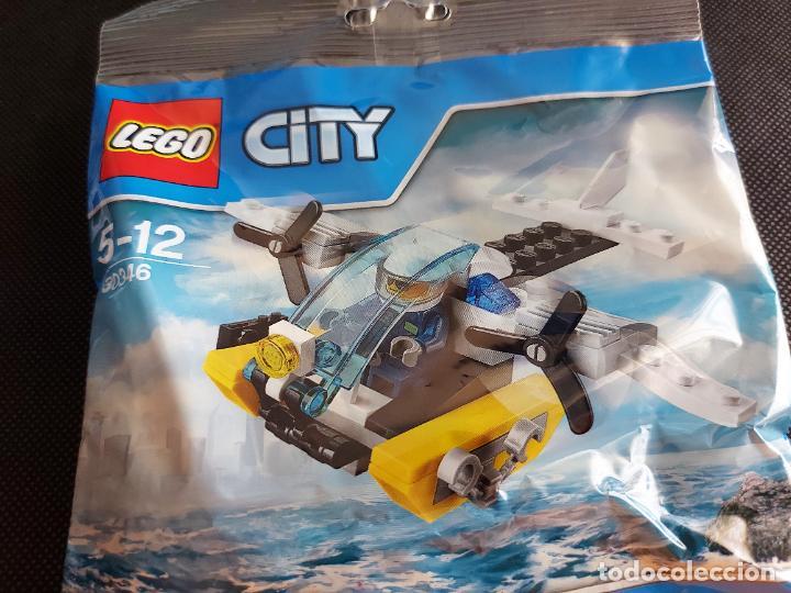 LEGO 30346. CITY. BOLSA (Juguetes - Construcción - Lego)