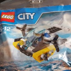 Juegos construcción - Lego: LEGO 30346. CITY. BOLSA. Lote 262010545