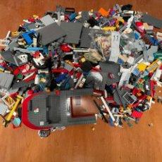 Juegos construcción - Lego: LOTAZO DE LEGO PARA MONTAR MUCHAS COSAS. Lote 262305225