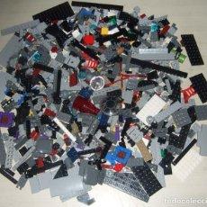 Juegos construcción - Lego: LOTE DE PIEZAS DE LEGO ORIGINALES. Lote 262365300