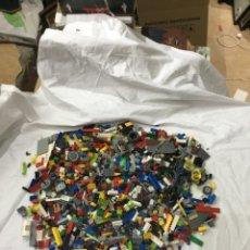 Juegos construcción - Lego: LOTE DE 2.400KG LEGO ANTIGUOS. VER FOTOS. Lote 263005325