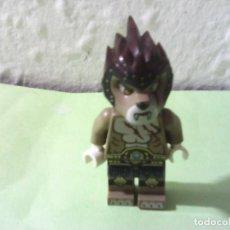 Juegos construcción - Lego: FIGURA LEGO CHIMA. Lote 263034585