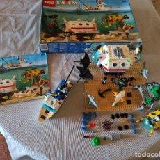 Juegos construcción - Lego: LEGO SYSTEM 6441. Lote 263667370
