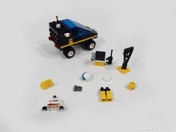 Juegos construcción - Lego: LEGO 2962 RESCATE - RES.Q - Foto 2 - 264717999