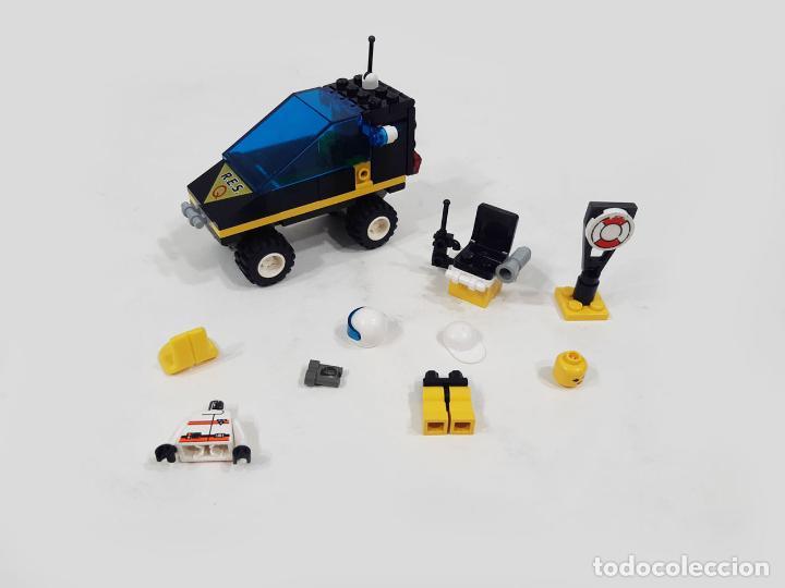 LEGO 2962 RESCATE - RES.Q (Juguetes - Construcción - Lego)