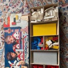 Juegos construcción - Lego: LEGO SISTEM 050 AÑOS 70 MUY COMPLETO. Lote 266950859
