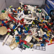 Jeux construction - Lego: LOTE 5,5 KG. PIEZAS DE LEGO VARIADO. Lote 268755959