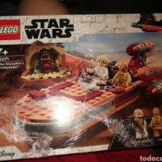 Jeux construction - Lego: LEGO STAR WARS 75271. Lote 268882664
