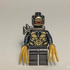 Juegos construcción - Lego: OUTRIDER (SHOULDER PAD) 76123 - LEGO MARVEL SUPERHEROES LEGO MINIFIGURE - SH562. Lote 268894939