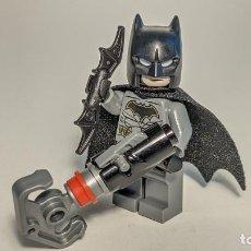 Juegos construcción - Lego: BATMAN 76118 - LEGO DC SUPERHEROES LEGO MINIFIGURE - SH589. Lote 268896609